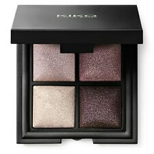 KIKO MILANO COLOR FEVER EYESHADOW PALETTE - 100 UNEXPECTED ROSY TAUPE