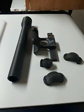 STAR WARS ANH Han Solo blaster DL 44 1:1  3d printed parts for plastic airsoft