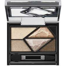 [KANEBO KATE] Metal Glamour Eyes BR-3 5 Shades Eyeshadow Palette NEW