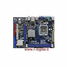 SCHEDA MADRE ASROCK G41M-VS3 SOCKET 775 m ATX DDR3 CORE 2 DUO QUAD CPU DUAL CORE