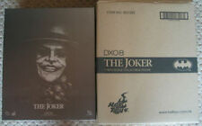 Batman Hot Toys DX08 Jack Nicholson The Joker 1989 - UK Seller Rare  NEW Sealed