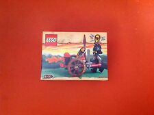 Lego 4807 Castle knight's kingdom 2000