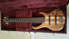 Ibanez BTB7ENTF 7 String Electric Bass Guitar
