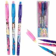 TOPModel Push Pencil with Eraser by Depesche Christmas Gift Stocking Filler