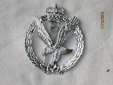 Army Air Cuerpo,AAC,Aviación ejército,Insignia de boina,Toye Kenning & Spencer,
