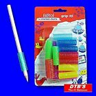 20X BEROL GRIP IT PENCIL PEN GRIPS HANDWRITING SCHOOL