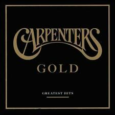 THE CARPENTERS Gold CD BRAND NEW Best Of Greatest Hits
