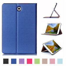 Magnetic Smart Cover Stand Case for Samsung Galaxy Tab S2 8.0 T715/9.7 SM-T815
