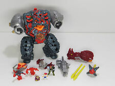 Mighty Max Magus Playset 1993 Bluebird Toys Complete