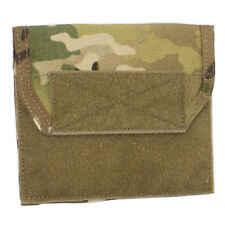 Bulldog MOLLE Military Army Small Velcro Utility Combat Admin Pouch MTP Multicam