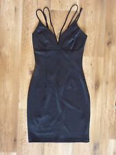 Sexy 'Little Black Dress'. Ladies size 8. Brand New!