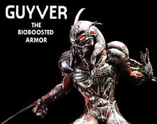 Movie Guyver Zoanoid 1/6 Figure Vinyl Model Kit 11in
