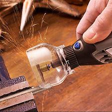 Elektrische Grinder Abdeckung A550 Drehwerkzeug -Zubehör Für Drill Neu