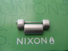 Nixon The Superhero SS Silver  EXTRA WATCH LINK