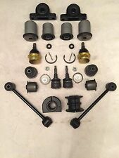 Front Suspension Repair KIT Jeep Commander XK 2005-2010 Groove Type
