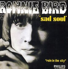 ★☆★ CD SINGLE Ronnie BIRD Sad Soul 4-track CARD SLEEVE   ★☆★