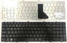 Genuine Oem Dell Inspiron 1749 1764 UK Layout Keyboard 0MVXT1 MVXT1 V104046AK1