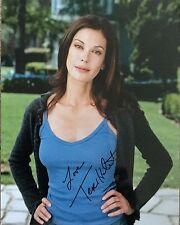 Teri Hatcher signed 10x8 photo Image C UACC Registered dealer
