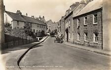 Atlantic Hotel St Marys Scilly Isles unused RP old pc  James Gibson