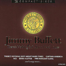 There's Nothing Soft About Hard Times by Buffett, Jimmy