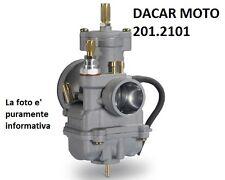201.2101 CARBURATORE POLINI PIAGGIO  NRG MC3 H2O - NRG Power DD