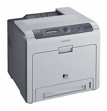 Samsung CLP-620nd A4 USB Duplex Network Colour Laser Printer CLP 620nd 620 V2T