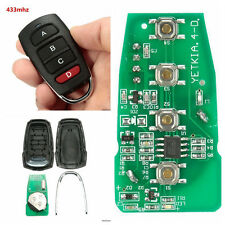Cloning Universal Electric Gate Garage Doors Remote Control Copy Key Fob 433mhz