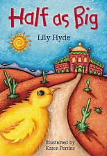 Half As Big (White Wolves: World Folk Tales), Lily Hyde, New Book