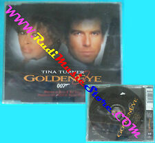CD Singolo Tina Turner GoldenEye 7243 8 82518 2 2 SIGILLATO no mc lp vhs(S27)