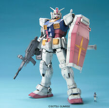 RX-78-2 Gundam One Year War 0079 Ver. GUNPLA MG Master Grade 1/100 BANDAI