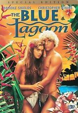 The Blue Lagoon (DVD,1999,Special Edition) Brooke Shields-Christopher Atkins-NEW