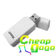 OTEK DTV2GO - Digital TV DONGLE for MAC and PC