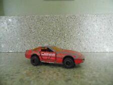 Vintage Majorette Chevrolet Corvette No 215