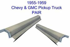 1955 1956 1957 1958 1959 CHEVY PICKUP TRUCK GMC Pickup Truck ROCKER PANELS PAIR
