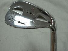 Used RH Taylormade RAC 54* Single Wedge/ Steel- T.T Wedge Flex