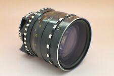 Rare RUBIN-1 KMZ Russian 2.8/37-80mm Zoom lens AS-IS Condition
