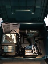 Makita dhp482 18v LXT Combi Trapano - 1 X BATTERIE 3.0ah + CARICABATTERIE
