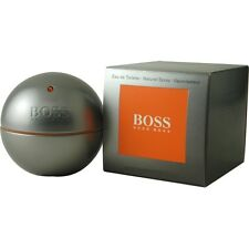 Boss In Motion by Hugo Boss EDT Spray 3 oz