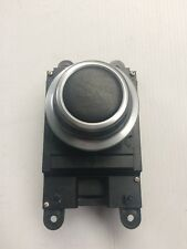 BMW E60 E61 CONTROLLER WHEEL  MENU BUTTON 6944884