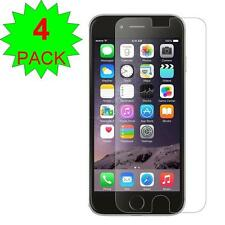 "4X Anti-glare Matte Screen Protector Guard Cover For Apple iphone 6 4.7"" + PAK"