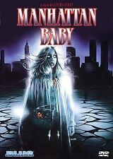 Manhattan Baby (DVD, 2007)