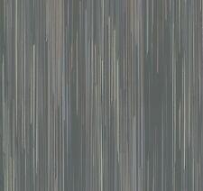 Tapete Struktur Glanz grau braun Vliestapete P+S Infinity 13482-70 (2,99€/1qm)