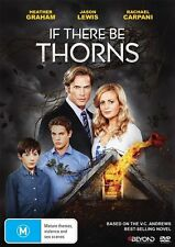 If There be Thorns NEW R4 DVD