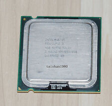 Intel Pentium D 950 Dual-Core CPU Processor 3.4 GHz 800 MHz LGA 775  SL95V