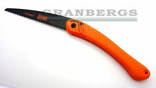 Bahco Folding Saw PG-72 Garden Pruning 19cm Blade Anti-friction Coating Swedish