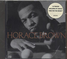 HORACE BROWN - Omonimo - CD 1996 NEAR MINT CONDITION