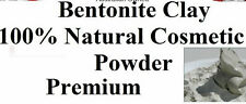 Bentonite Clay -100% Natural Cosmetic Powder -100g