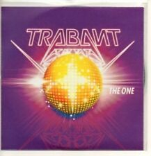 (AI260) Trabant, The One - DJ CD