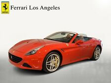 Ferrari : California T