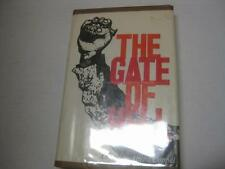 The Gate of Hell by Alfred Coppel      A NOVEL OF LOVE IN THE SINAI WAR